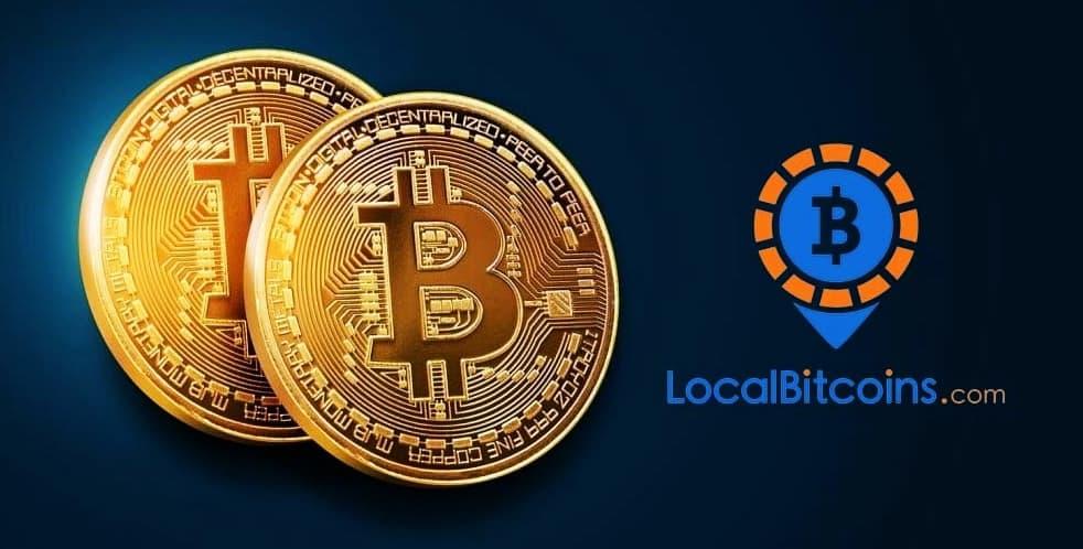 موقع LocalBitcoins