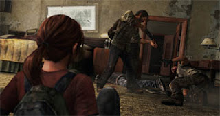 The Last of Us PlayStation 3 (PS3) ISO Download (ROM) | EmulationSpot