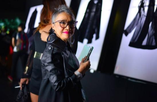 Terkilan Dengan Kenyataan Pengkritik Fesyen Tempatan, Ini Luahan Sayu Syanie
