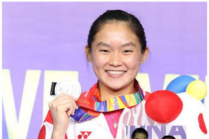 Mengenal Ruselli Hartawan, Peraih Perak Sea Games Filipina 2019