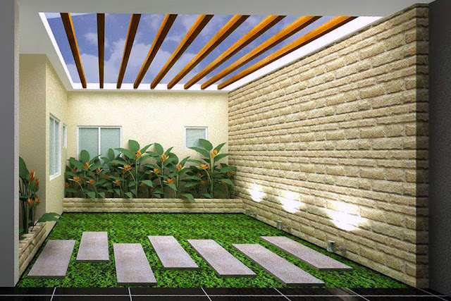 Herb Garden Design Ideas For Modern House