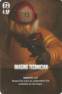 Flash Point Imaging Technician card