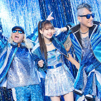 芹澤優 with DJ KOO & MOTSU