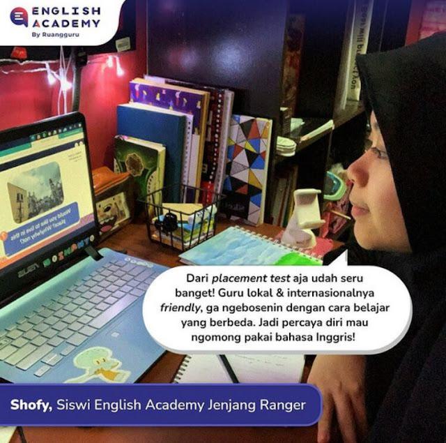 alasan tertarik kursus bahasa inggris di english academy