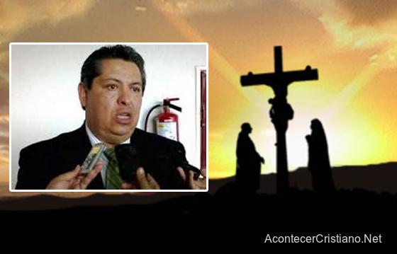 Pastor Guillermo Trujillo Álvarez recomienda qué hacer en Semana Santa