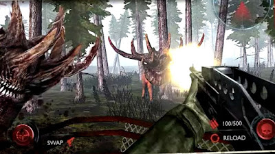 Forest Deer Hunting Game apk
