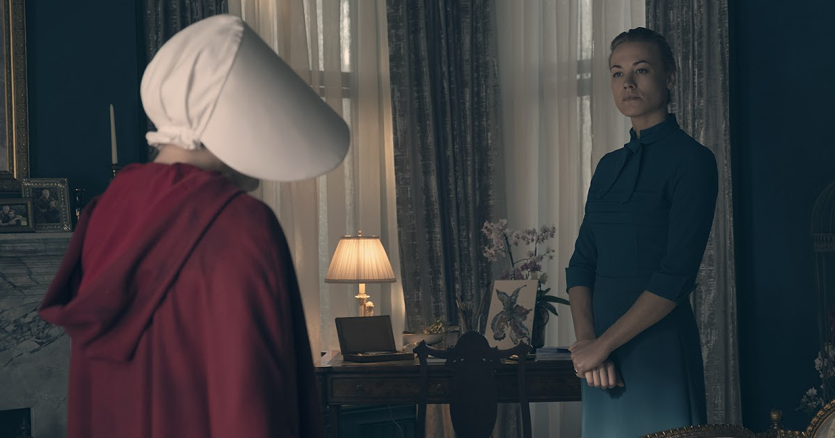 The HandmaidS Tale S01e01