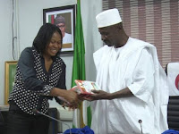JOE OKEI-ODUMAKIN URGES SENATE TO CONFIRM EFCC CHIEF IBRAHIM MAGU