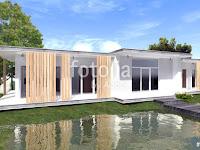 Modern Wohnen Haus
