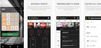 aplikasi android jadi remot tv