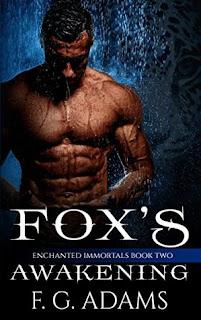 Fox's Awakening by FG Adams