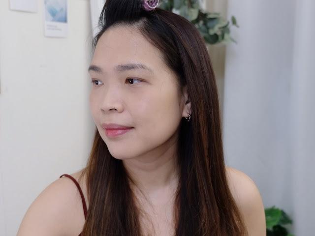 A Photo of Fenty Eaze Drop Blurring Skin Tint Review