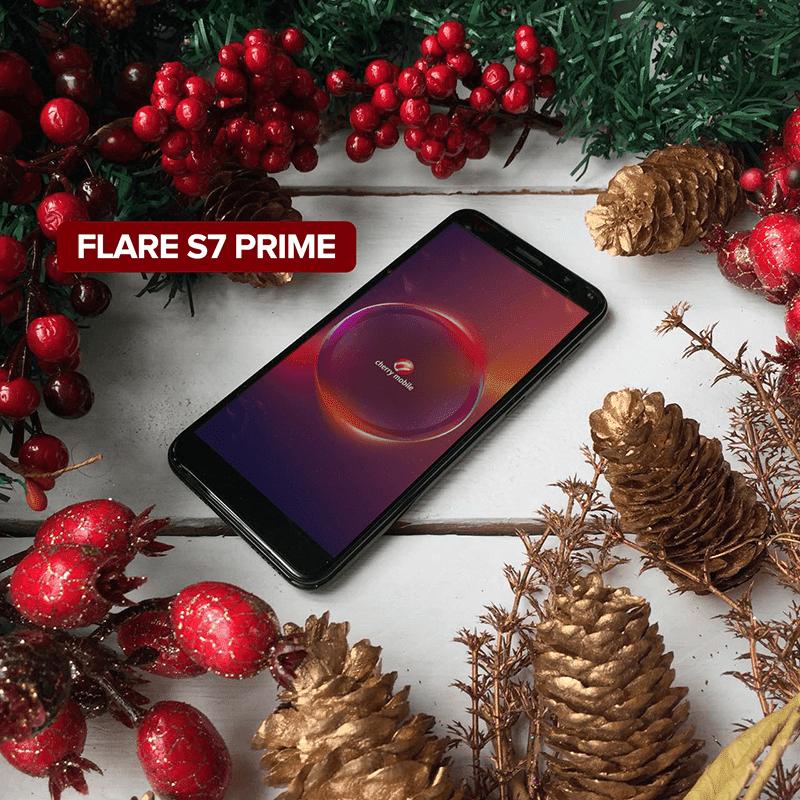 Flare S7 Prime