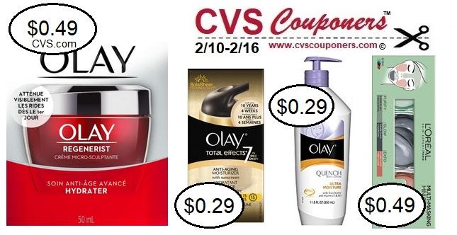 http://www.cvscouponers.com/2019/02/cvscom-deals-on-select-olay-or-loreal.html