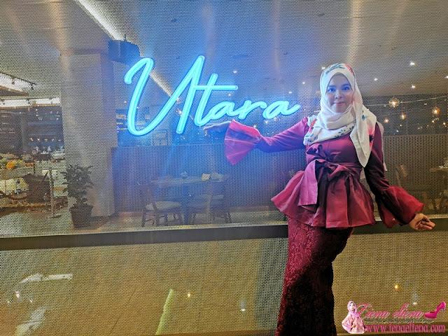 Buffet Ramadhan 2020 Hotel Armada Petaling Jaya