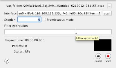 Cocoa Packet Analyzer 1 11 - Underc0de - Hacking y