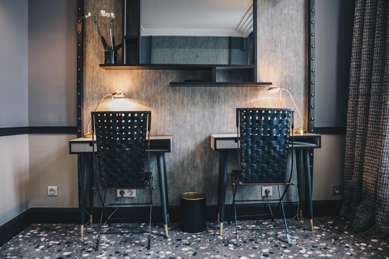 TRAVEL - Hotel Thérèse Paris | Fashion Whisper | Bloglovin\'