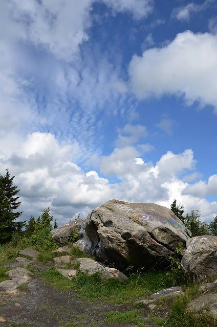 Белые камни Гремячинск