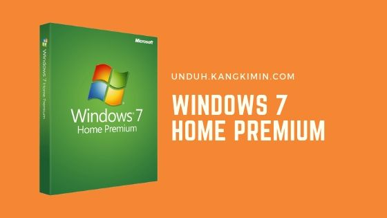 Windows 7 Paling Ringan dan Cepat Untuk Netbook