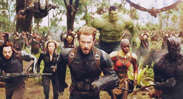 هل تعلم؟ حقائق ومعلومات مثيرة ستجعلك متحمسا أكثر لمشاهدة فيلم Avengers: Endgame  نظرية السفر عبر الزمن في الفيلم وعلاقتها بالهولك!