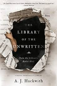 https://www.goodreads.com/book/show/41961994-the-library-of-the-unwritten