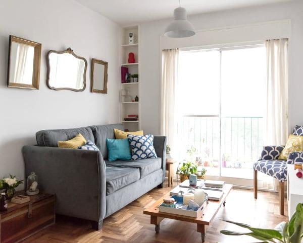 Apartment Tour: Buenos Aires, Argentina