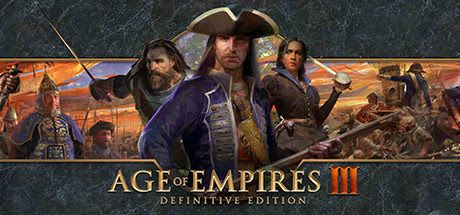 Age of Empires III Definitive Edition-CODEX
