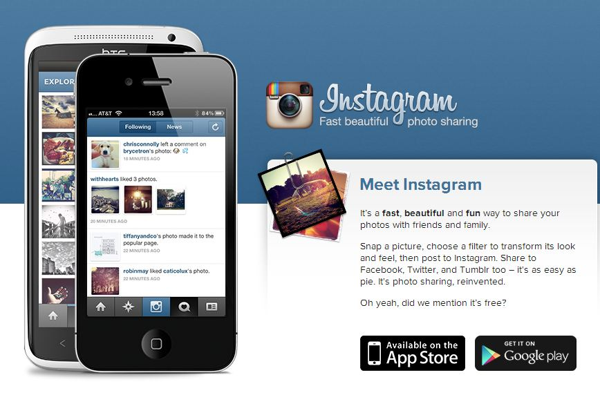 UpFront with NGS: Instagram -- Might we use it for genealogy?