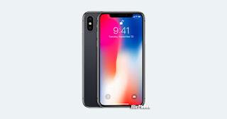 Apple iPhone X - Harga dan Spesifikasi Lengkap
