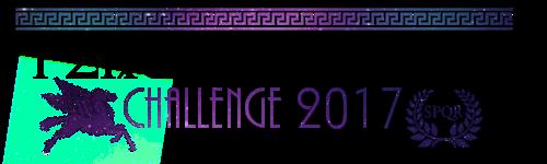Die Percy Jackson Challenge für 2017 kommt (Anmeldung)
