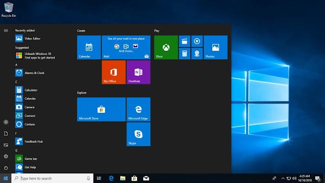download windows 10 pro 64 bit full version 2019
