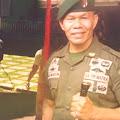 Ditangkap usai Minta Jokowi Mundur, ini Sepak Terjang Eks Kapten TNI Ruslan Buton