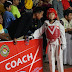 Hebat! Anak Babinsa Pagu Kediri Mewakili Kejuaraan Taekwondo Tingkat Internasional
