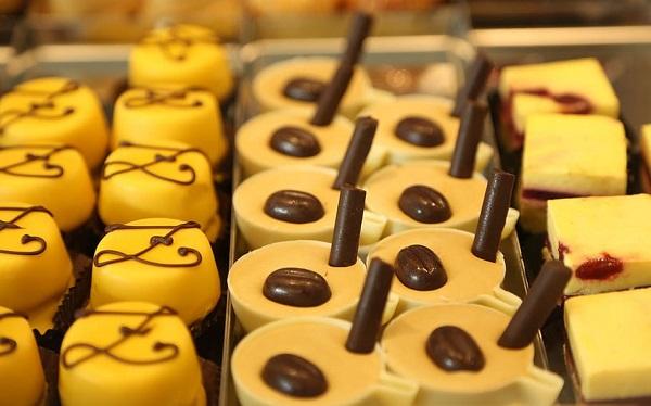 دراسة جدوى فكرة مشروع حلويات منزلية فى مصر 2021