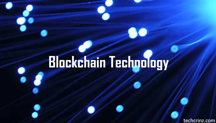 what is blockchain technology and how does this technology work