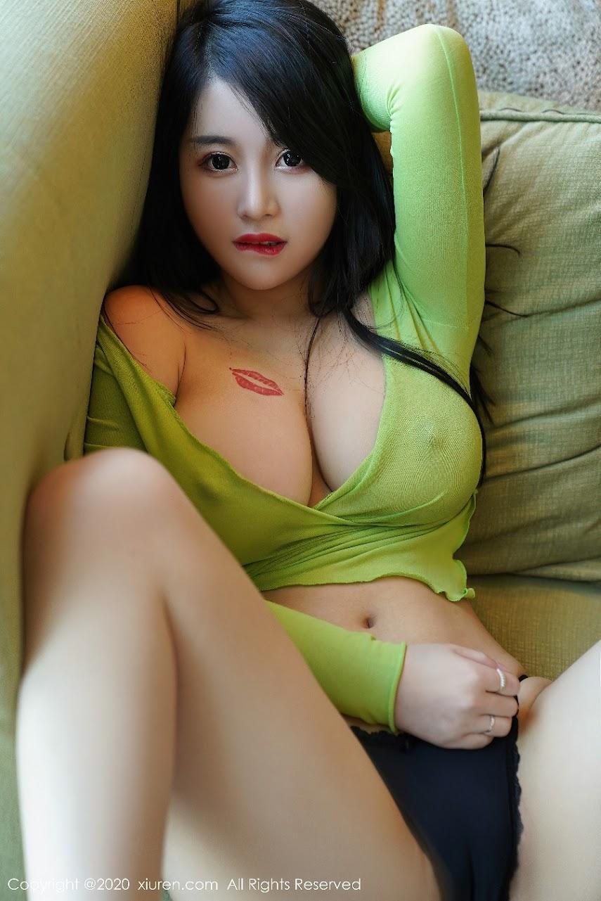 xiuren 2020-09-02 Vol.2516 美七Mia - Girlsdelta