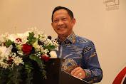 Mendagri; UAE Perlu Menjadi Model Indonesia dalam Manajemen SDM