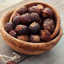 natural cleaner soapnuts for hair