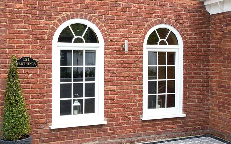 Albion Double Glazing