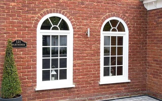 Albion Double Glazing
