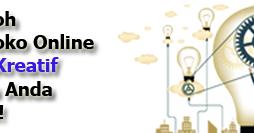Contoh Ide Produk Toko Online Unik Dan Kreatif Yang Bisa ...