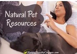 Природні здоров'я тварин