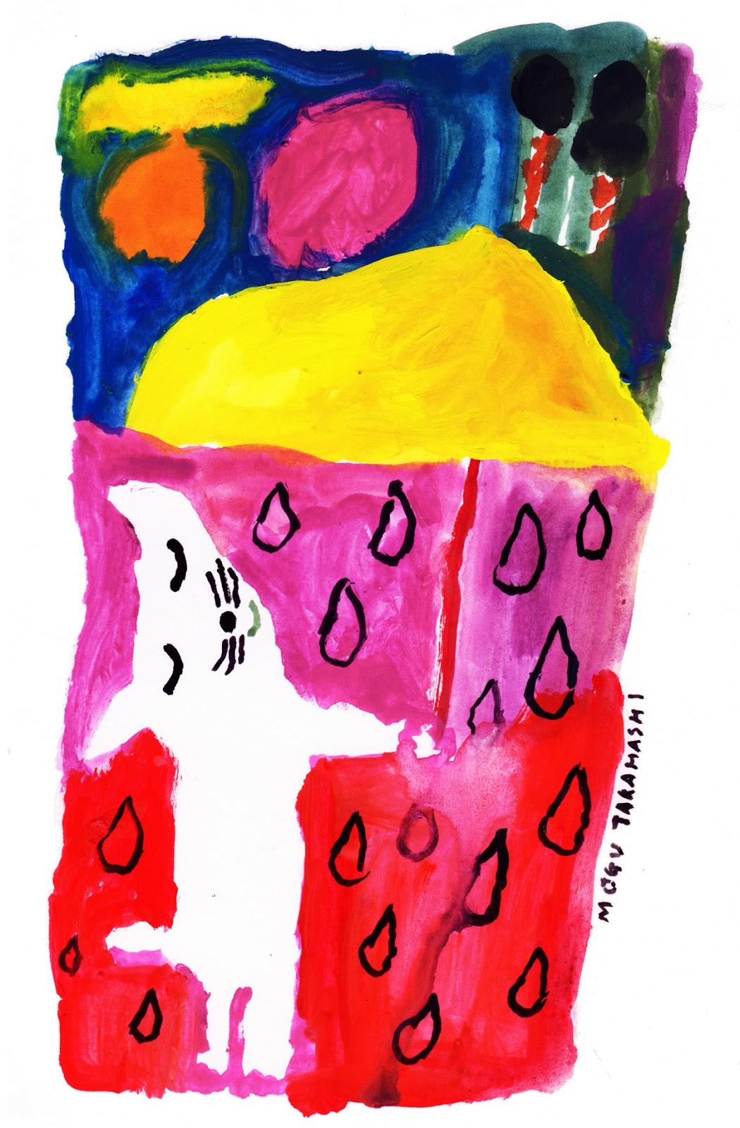 onemoregoodone-mogu-takahashi-japanese-illustration