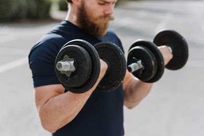 tips for beginners going to the gym