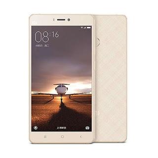 Harga Xiaomi Mi 4S 64 GB dan Spesifikasi Terbaru