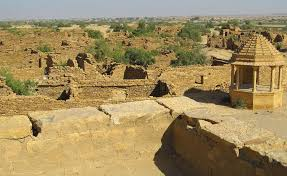 kuldhara-village-in-jaisalmer