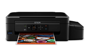 Epson L475 Driver Free Download - Windows, Mac