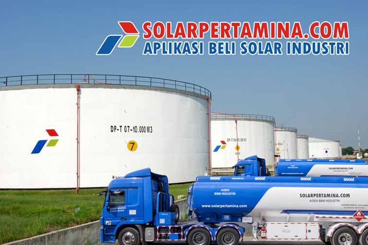 Supplier Penjual BBM Solar Industri Non Subsidi Agen Resmi Pertamina Asli, Murah Berkualitas, Legal, Aman, Ijin Lengkap, HSD, B30, Dexlite, Dex