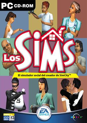 Descargar Los Sims 1 [Español] [PC] [Full] [1-Link] [ISO] Gratis [MEGA]