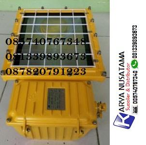 Jual Lampu Kimia WAROM BAT53 Series 125W, 250W, 400W di Bengkulu